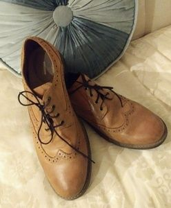 Collections by Clarks oxford formal dress shoes